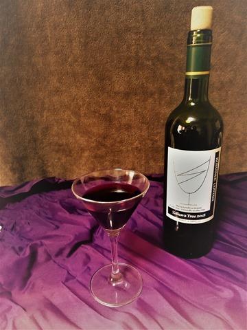 ゼルコバの木印ワイン